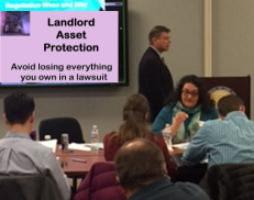 Jerry Teaching AP Landlords Small